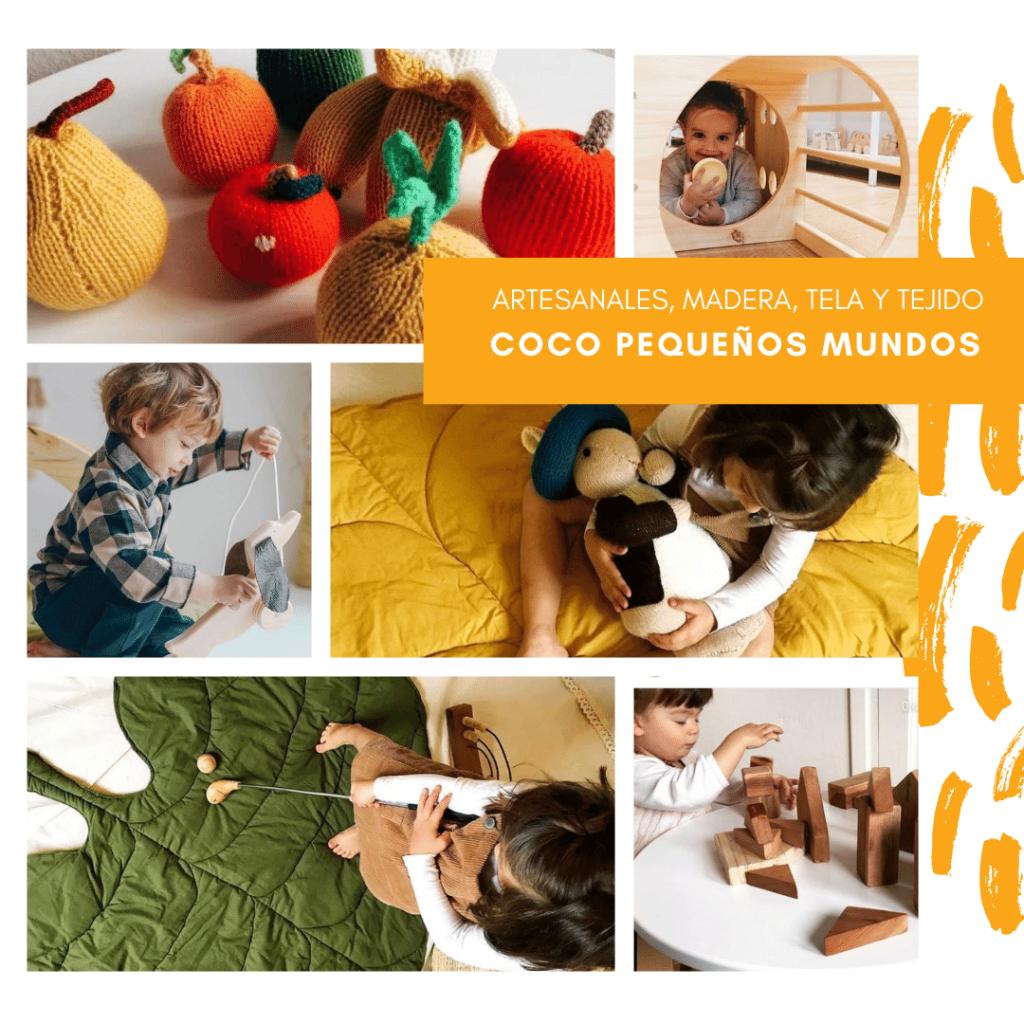 Coco Pequeños Mundos