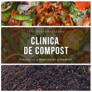 Clínica de compost